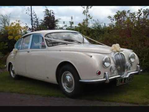 Classic Wedding Car Hire Scotland
