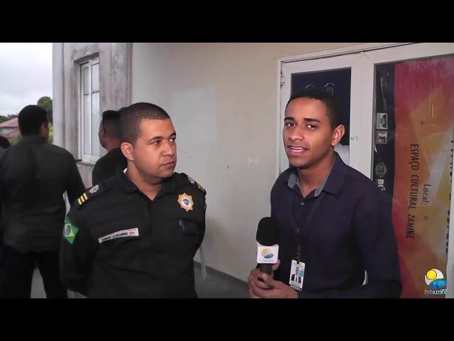 2° Forum de Guarda Civis Municipais de Armação dos Búzios