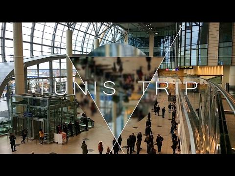 Gopro Trip to Tunisia! [Full video]