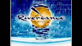 Riverdance on Broadway - 18 Endless Journey (with lyrics)