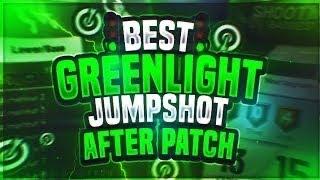 NEW BEST 2k20 JUMPSHOT/100% GREEN/NEVER MISS A SHOT AGAIN