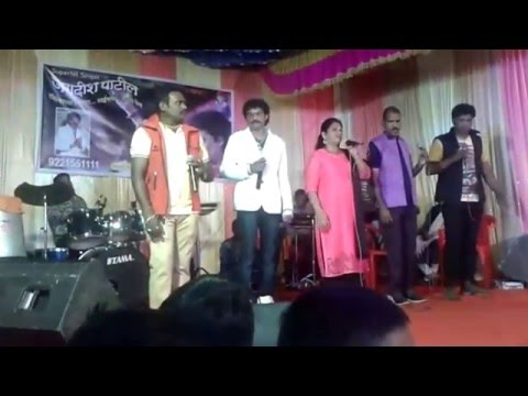 Jagdish Patil  Thana Band