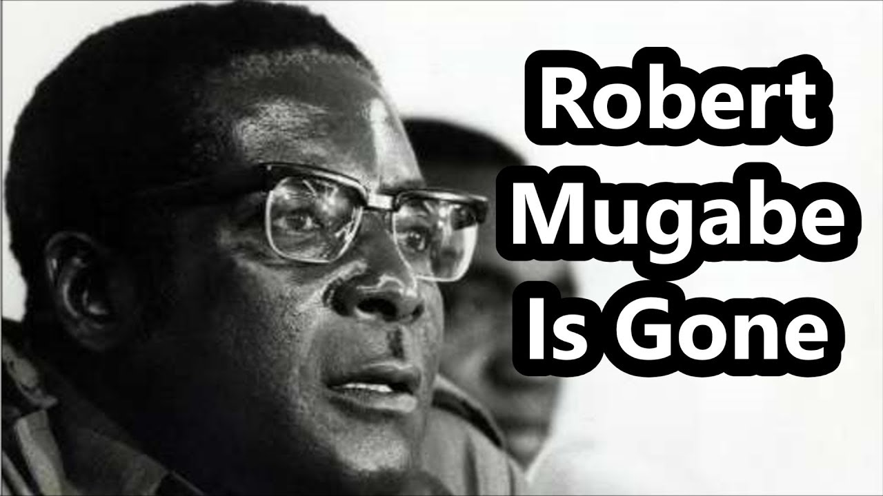 I met Robert Mugabe in the late 1970s. What he told me still haunts me.