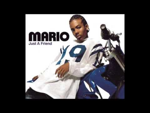 Mario Just A Friend 2002 Mp3 Download