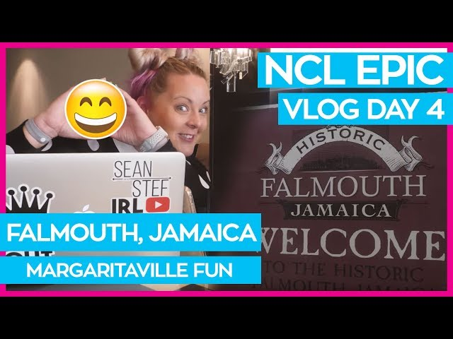 Norwegian Epic | Haven Breakfast, La Cucina, Margaritaville in Jamaica | Cruise Vlog Day 04