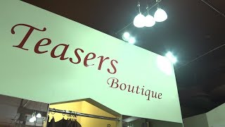 #ShopLivernois - Teasers Boutique