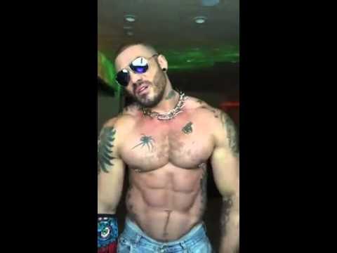 Is Angelo Garcia Gay