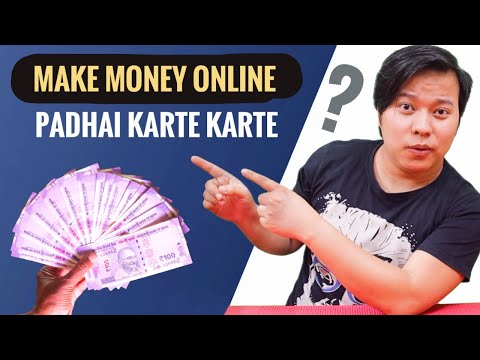 Make Money Online While Studying in School & College ?? | #TechGyan EP7