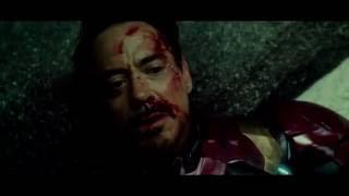 Captain America: Civil War - The Final Battle Ending