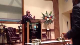 """Chris Turner """"Harvest Time"""" Westend COC Atlanta,GA"""
