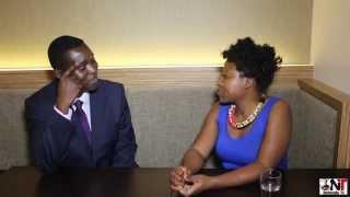 Prudence Katomene on Nehanda TV