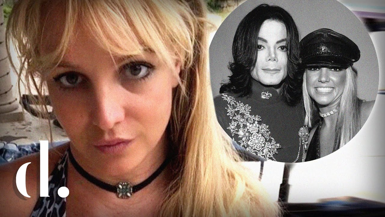 Britney Spears Speaks Out About Michael Jackson! In Her Own Words | the detail.