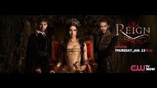 Reign S1 Episodes 1-8