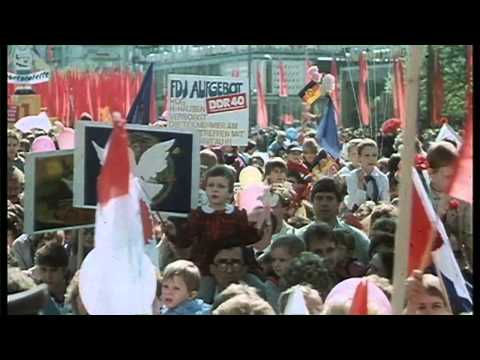 Educational Film: Revolutions - The Peaceful Revolution of 1989
