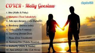 Download Lagu 10 LAGU MELLY GOESLAW VERSI AKUSTIK mp3