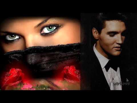 Elvis Presley - Blue Spanish Eyes View 1080 HD ( H Q )