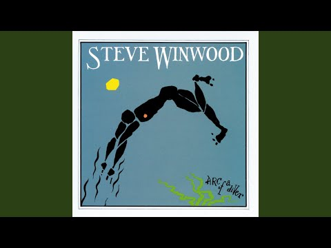 How 'Arc of a Diver' Saved Steve Winwood's Solo Career
