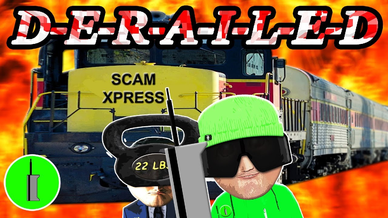 How To Completely Derail A Scammer's Script