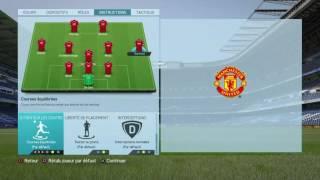 FIFA 16 - Catenaccio tactique imbattable