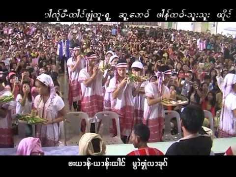 poe karen new song 2015 BB htoo (ပါလု္၀ီ.ထါင္ဖုဳံထူ.ရဴ ႕)