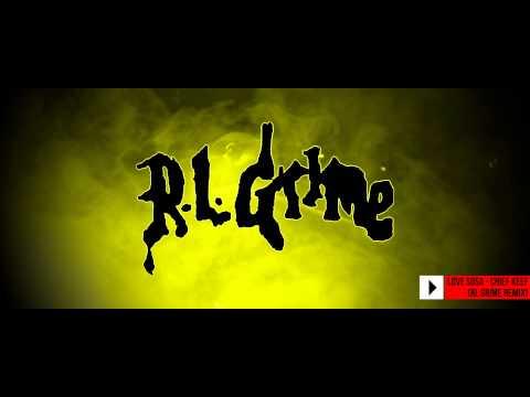 RL Grime x Salva inside The Guelph Concert Theatre - February 1st, 2014