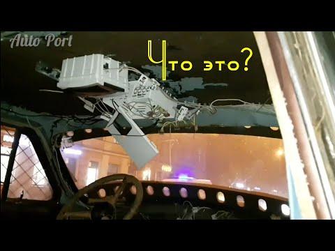 Жесть на СТО или будни автомехаников #60.ГАЗ 21 на максималках.