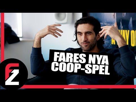 FZ träffar Josef Fares