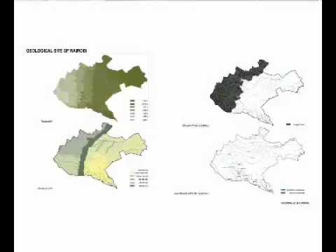 TEDxNairobi - Erik Kigada - Urban Planning and Sustainable Architecture