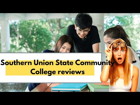 DoNotGoTo[Southern Union State Community College]Before U Watch this vdeo|[Southern State Community]