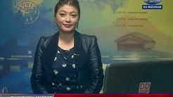 DDK Aizawl. 21st April, 2020. 03:00pm NEWS