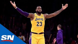 Did LeBron James Lose Credibility With Tweets About China Situation? | Good Show