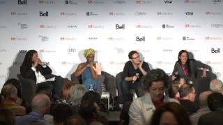 FROM STORY TO SCREEN | TIFF Industry Conference 2013