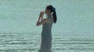 ホンヤ ミカコ  四万十川 Shimanto river Micaco Honya