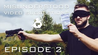 Misunderstood Video Suggestions | Episode 2