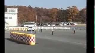 2014年11月23日(日) TOYOTA GAZOO Racing FESTIVAL 2014 The Hunt 試...