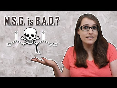 Is MSG Dangerous? Does It Cause Brain Damage?