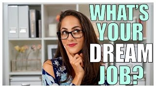TAKE THE QUIZ: 9 Questions To Find Your Dream Job!