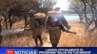 LANZAN OFICIALMENTE EL PROGRAMA