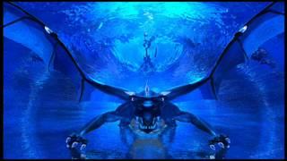 видео Голубой Дракон (Blue Dragon)