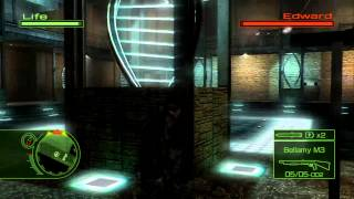 [Stream] PS3: Vampire Rain - Altered Species (Mission 7-11)