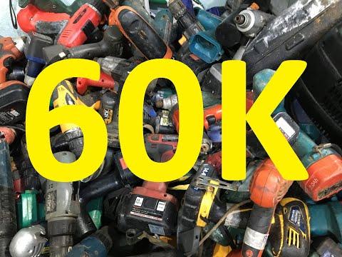60K SƯƠNG SƯƠNG Máy khoan pin cũ 06/01/2021 Liên hệ 0854901685