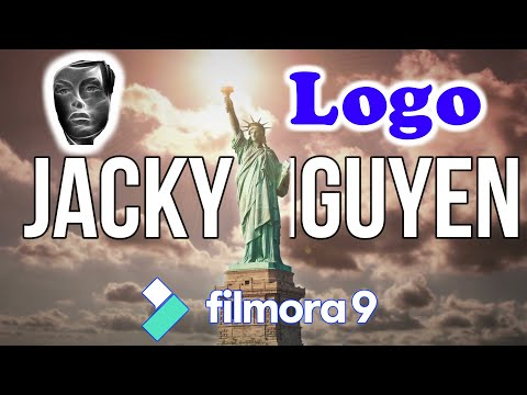 Filmora9 Tutorial: How to add Logo,Watermarks On Your Video