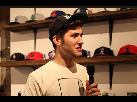 """Baauer Sued for """"Harlem Shake"""" Song!"""