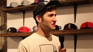 "Baauer Sued for ""Harlem Shake"" Song!"