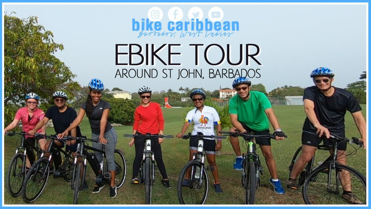 EBIKE Private Group Tour