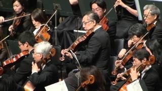 富山シティフィルハーモニー管弦楽団第35回定期演奏会(2012年6月30日)...