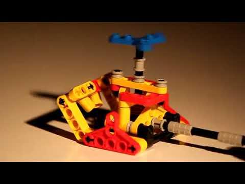 lego robot vita gasy