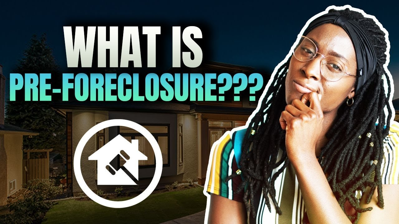 What Is A Pre-Foreclosure In Philadelphia?