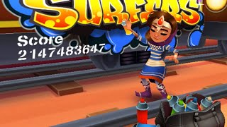 How To Hack Subway Surfers Score Without Root 1000% Working 2018