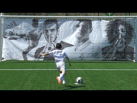 Il nuovo Marullo apre i battenti e ospita il Real Madrid Clinic.